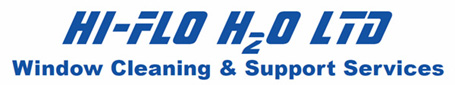 Hi-Flo H2O Ltd Window Cleaning and Support Services
